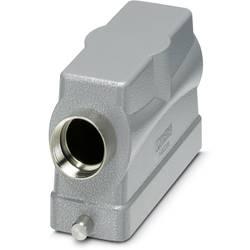 Ohišje nastavkov HC-B 24-TFL-H-O1PG21S 1460206 Phoenix Contact 10 kosov