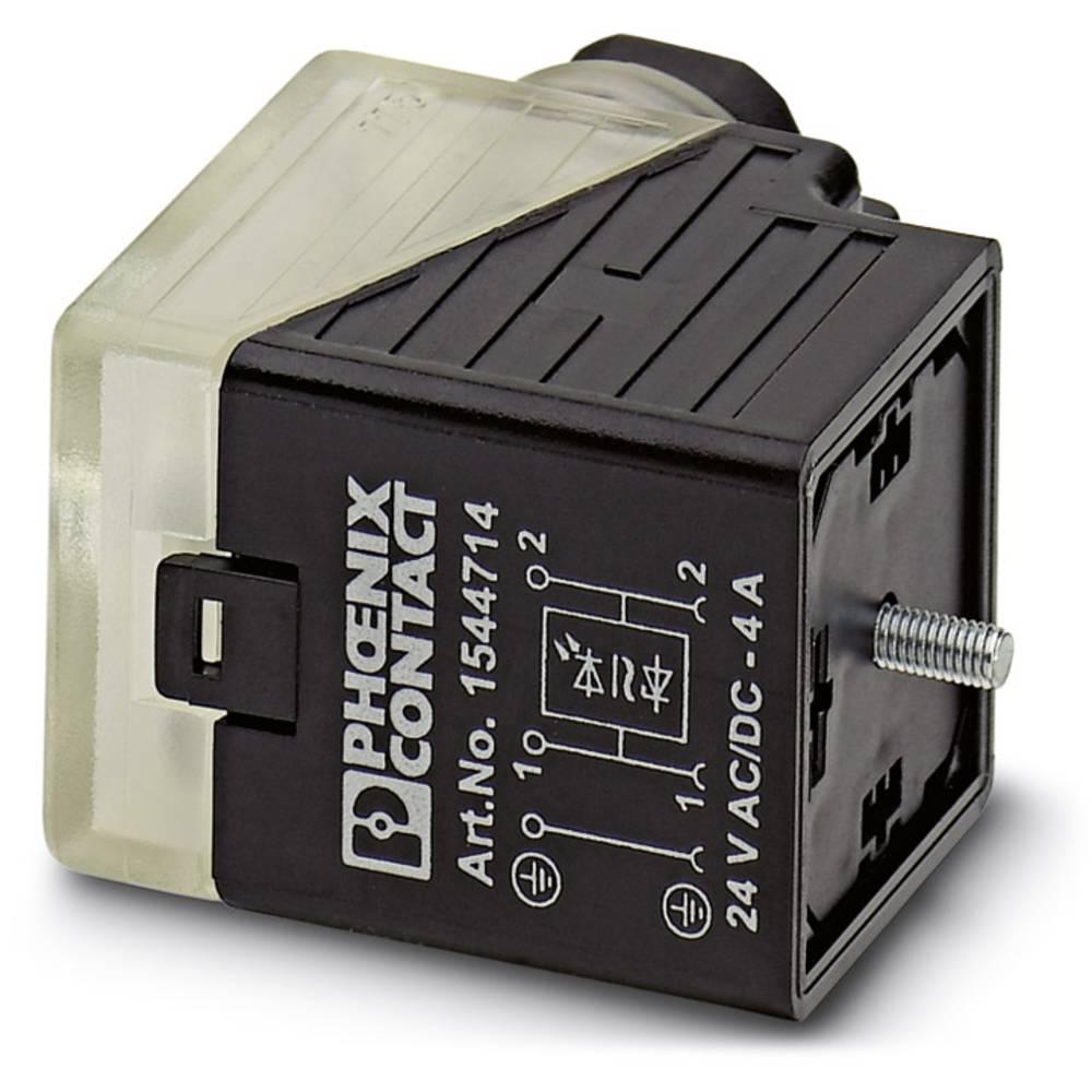 SACC-V-3CON-M16/A-1L-S - ventilni vtič SACC-V-3CON-M16/A-1L-S Phoenix Contact vsebuje: 1 kos