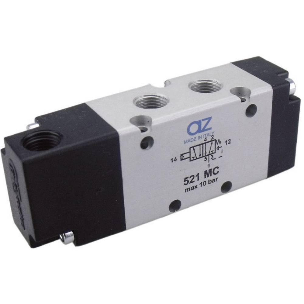 AZ Pneumatik AZ521 MC 5/2-Razvodni ventil priključak G1/8