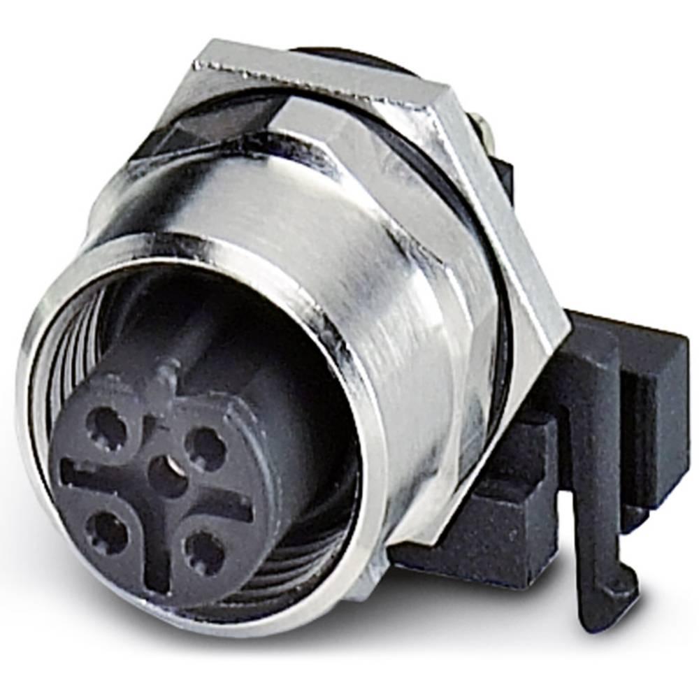 SACC-DSIV-M12FSB-5CON-L 90 - vgradni vtični konektor, SACC-DSIV-M12FSB-5CON-L 90 Phoenix Contact vsebuje: 10 kosov