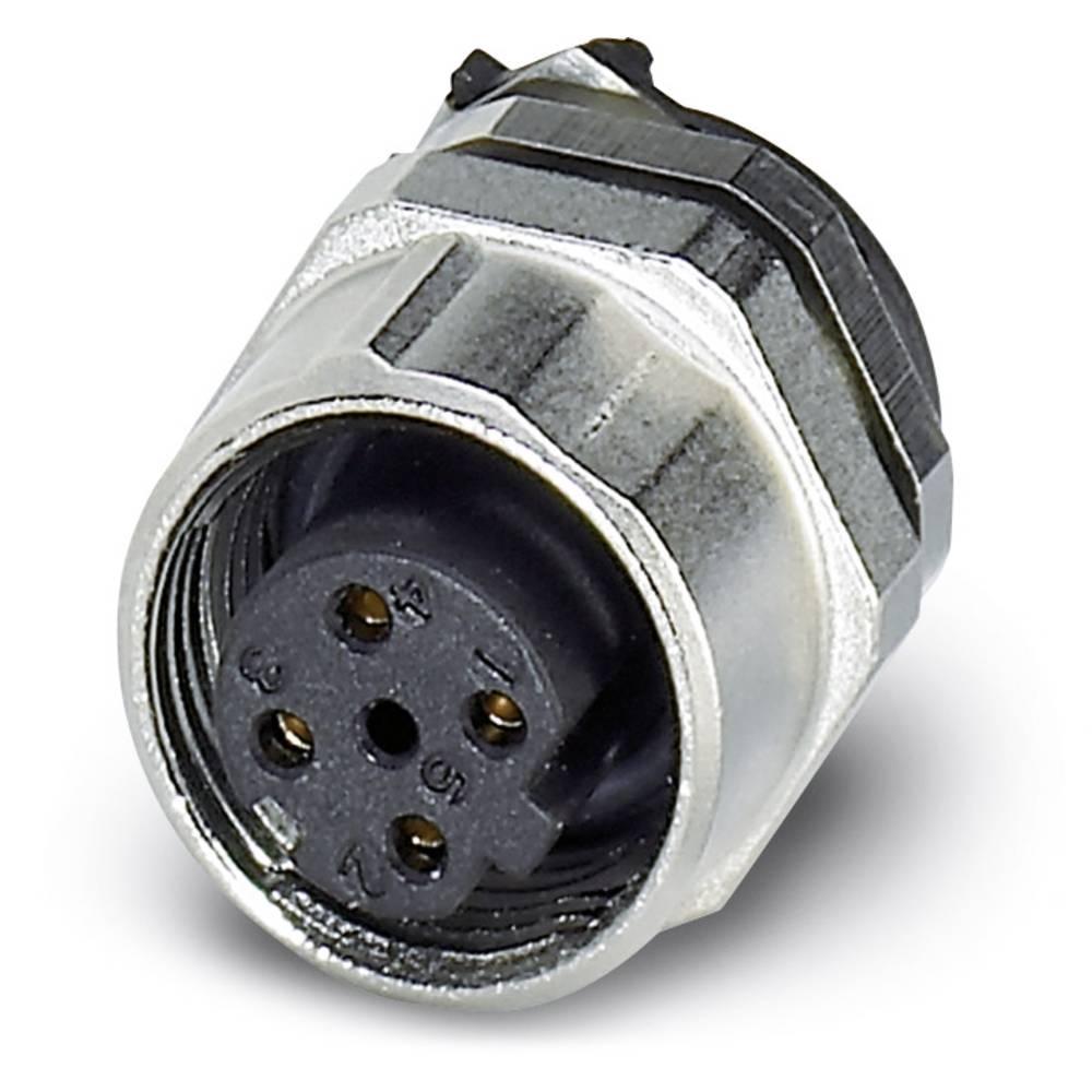 SACC-DSIV-FSD-4CON-L180 SCOTHR - S-bus-vgradni vtični konektor, SACC-DSIV-FSD-4CON-L180 SCOTHR Phoenix Contact vsebuje: 60 kosov