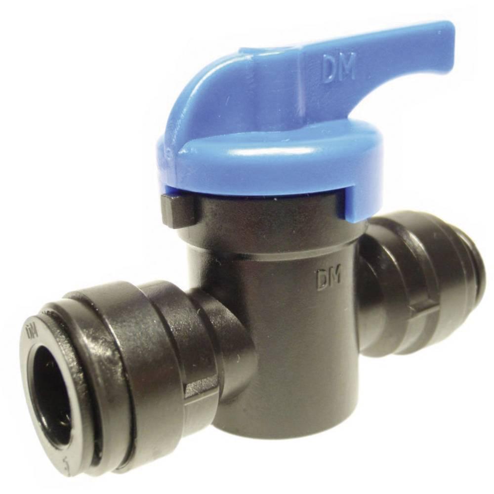 DM-Fit DMfit® AHUC0808M-Kuglični ventil/salvina, priključak-promjer cijevi: 8mm