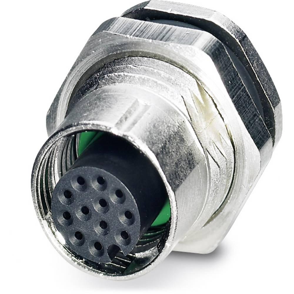 SACC-DSI-FS-12CON-L180 SCO - vgradni vtični konektor, SACC-DSI-FS-12CON-L180 SCO Phoenix Contact vsebuje: 20 kosov