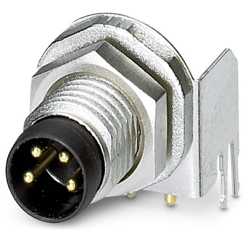 SACC-DSI-M8MS-4CON-L90 SH - vgradni vtični konektor, SACC-DSI-M8MS-4CON-L90 SH Phoenix Contact vsebuje: 20 kosov