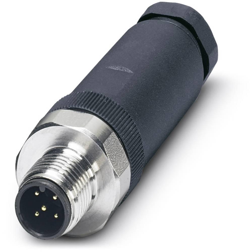 SACC-M12MS-5CON-PG 9-VA - vtični konektor, SACC-M12MS-5CON-PG 9-VA Phoenix Contact vsebuje: 1 kos