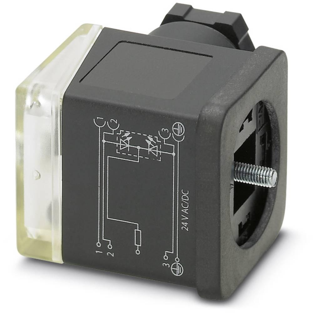 SACC-VB-5CON-M16/AD-2L 24V - ventilni vtič SACC-VB-5CON-M16/AD-2L 24V Phoenix Contact vsebuje: 1 kos