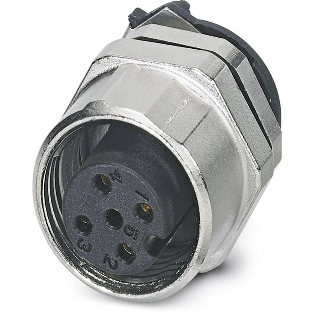SACC-DSIV-FS-4CON-L180SCOTHRSH - vgradni vtični konektor, SACC-DSIV-FS-4CON-L180SCOTHRSH Phoenix Contact vsebuje: 60 kosov