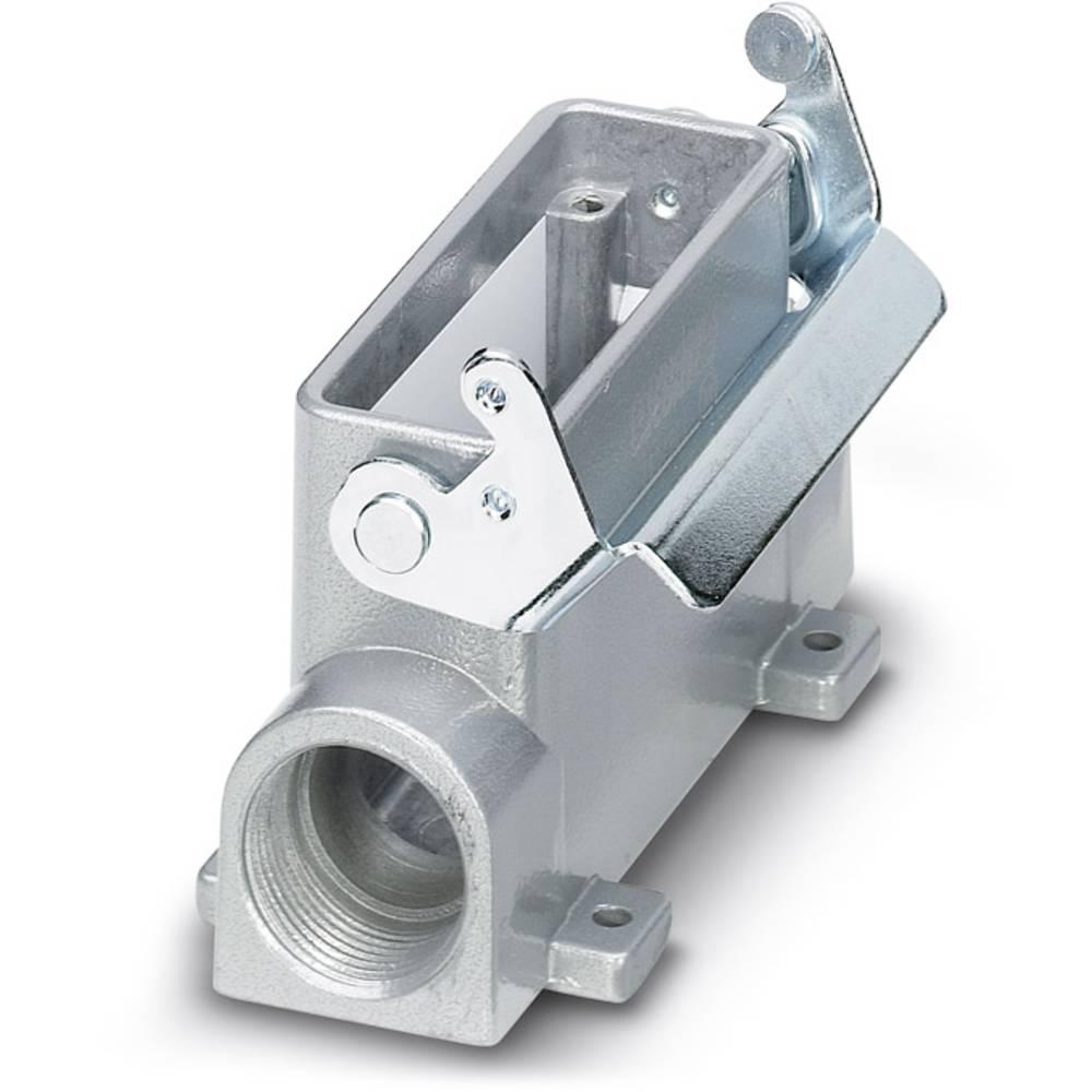 Ohišje za vtičnice HC-D 25-SML-57/O2M20 1604902 Phoenix Contact 10 kosov