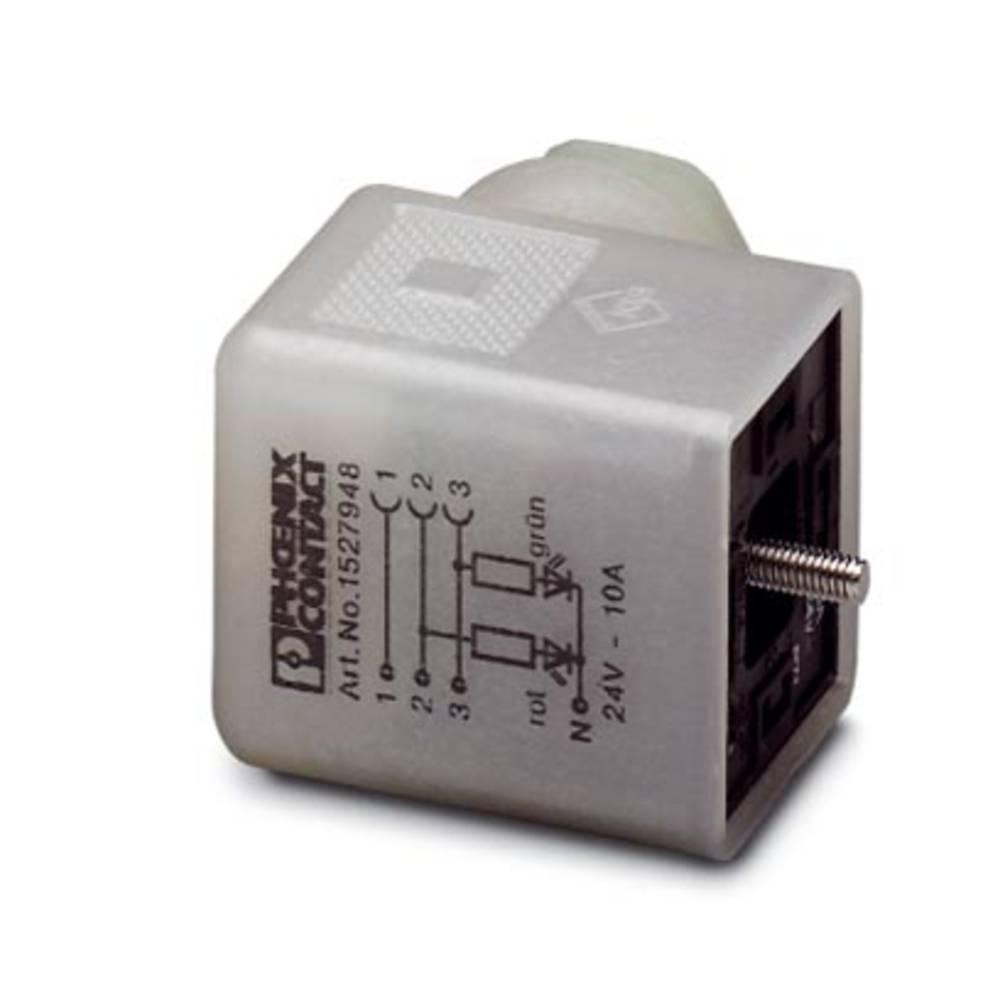 SACC-V-5CON-PG9/AD-2L 24V - ventilni vtič SACC-V-5CON-PG9/AD-2L 24V Phoenix Contact vsebuje: 1 kos