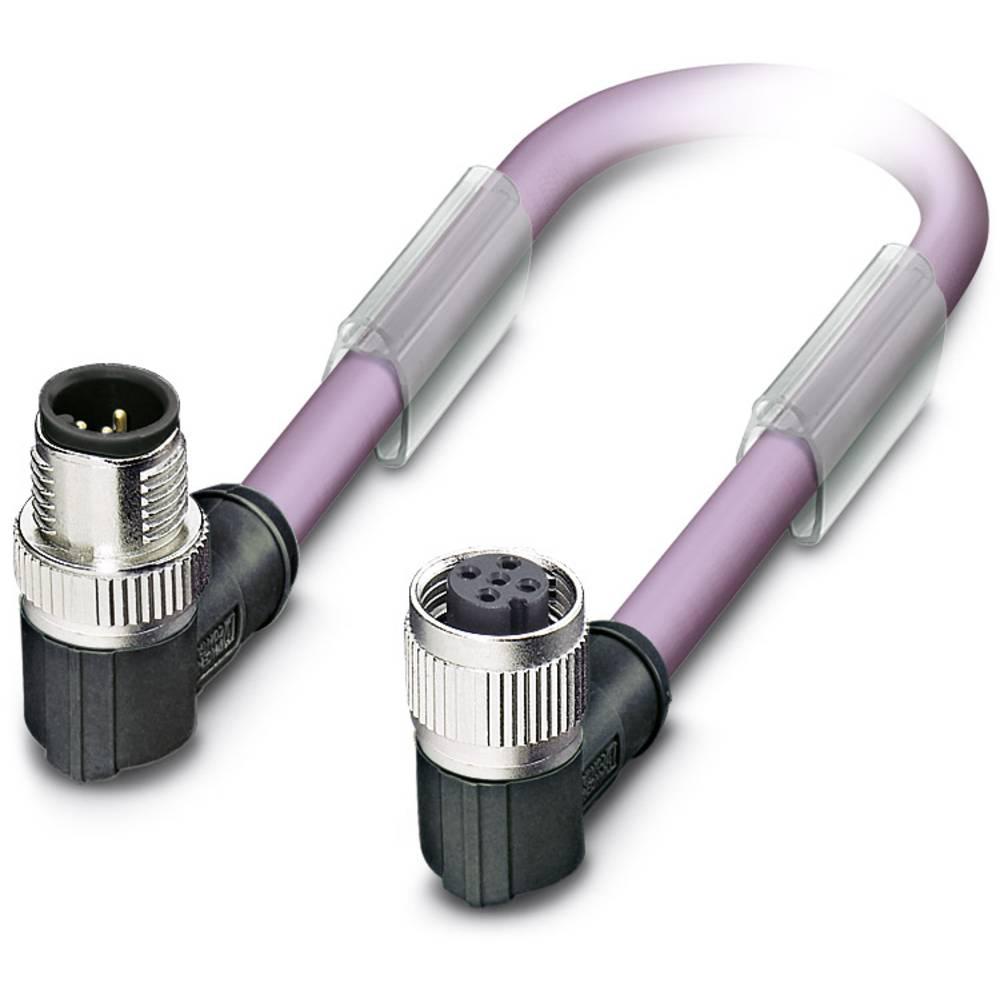 SAC-2P-MRB/1,0-910/FRB SCO - kabel za bus sistem SAC-2P-MRB/1,0-910/FRB SCO Phoenix Contact vsebuje: 1 kos