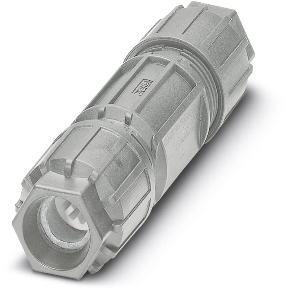 Kabelski konektor-QUICKON polov: 3 + PE 20 A 1582393 Phoenix Contact 1 kos