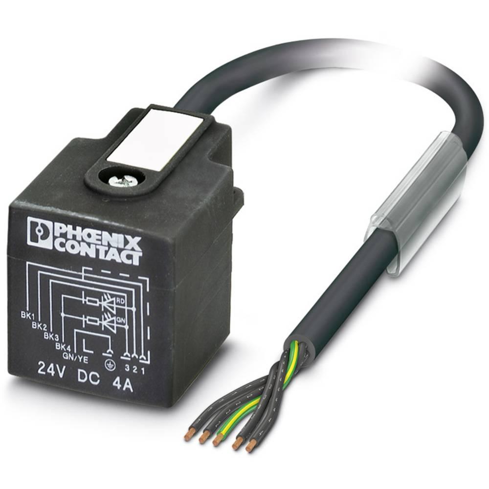 Sensor / aktuatorledninger Phoenix Contact SAC-5P-10,0-PUR/AD-2L 1 stk