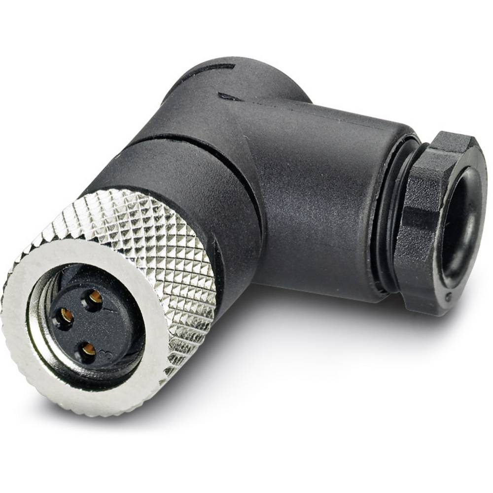 SACC-M 8FR-4CON-M - vtični konektor, SACC-M 8FR-4CON-M Phoenix Contact vsebuje: 1 kos