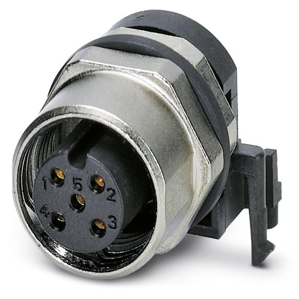 SACC-DSIV-FS-5CON-L90 SH SCO - vgradni vtični konektor, SACC-DSIV-FS-5CON-L90 SH SCO Phoenix Contact vsebuje: 10 kosov