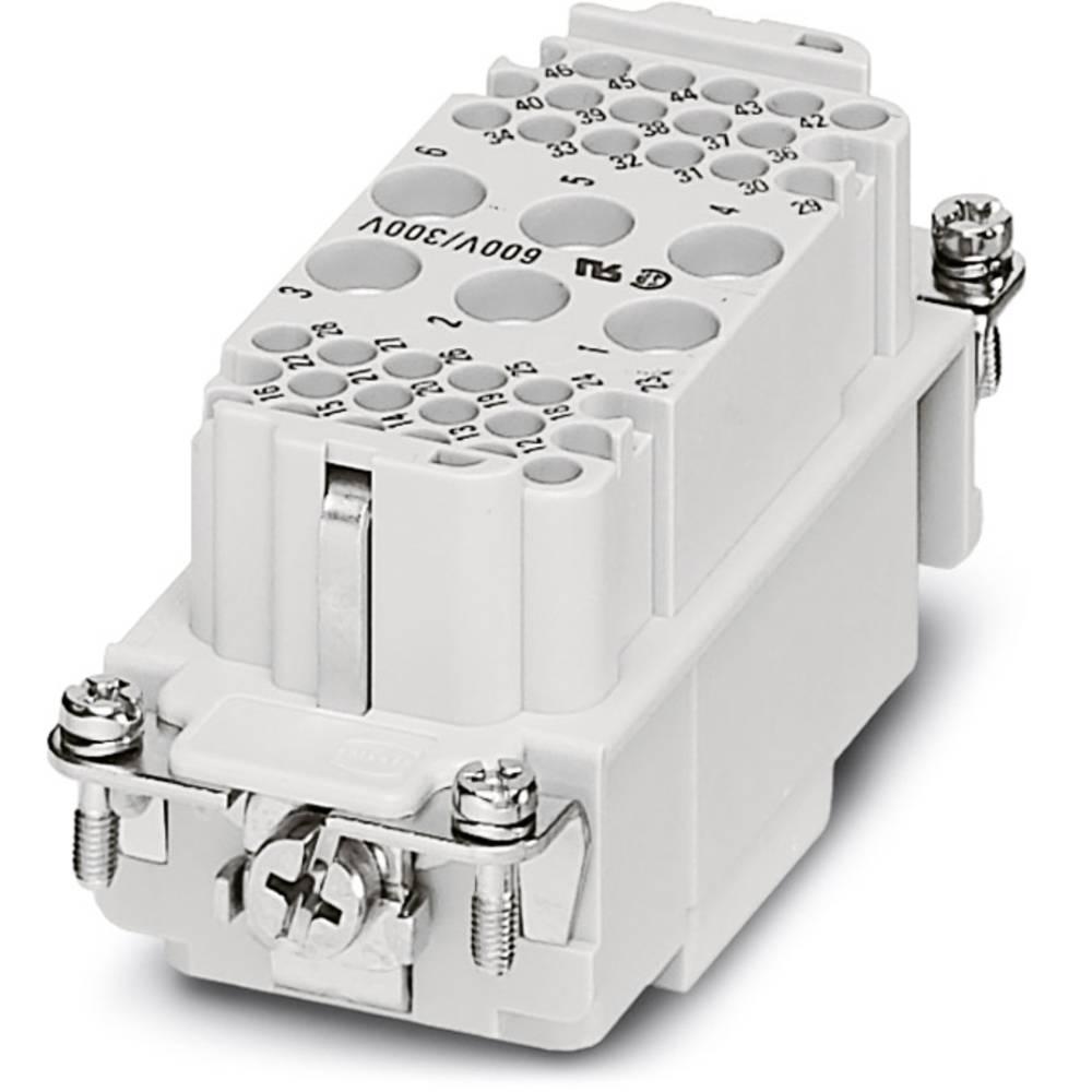 Tilslutningsindsats Phoenix Contact HC-K 6/36-EBUC 1 stk