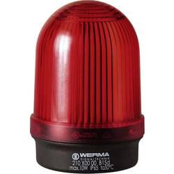 Signalna svjetiljka BM 12-240V crvena Werma Signaltechnik