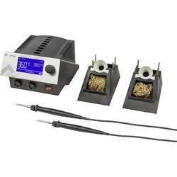 Stanica za lemljenje digitalna 120 W Ersa i-CON 2 - 2 x i-Tool +150 do +450 °C