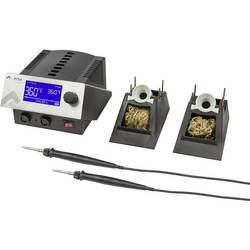 Spajkalna postaja digitalna 120 W Ersa i-CON 2 - 2 x i-Tool +150 do +450 °C