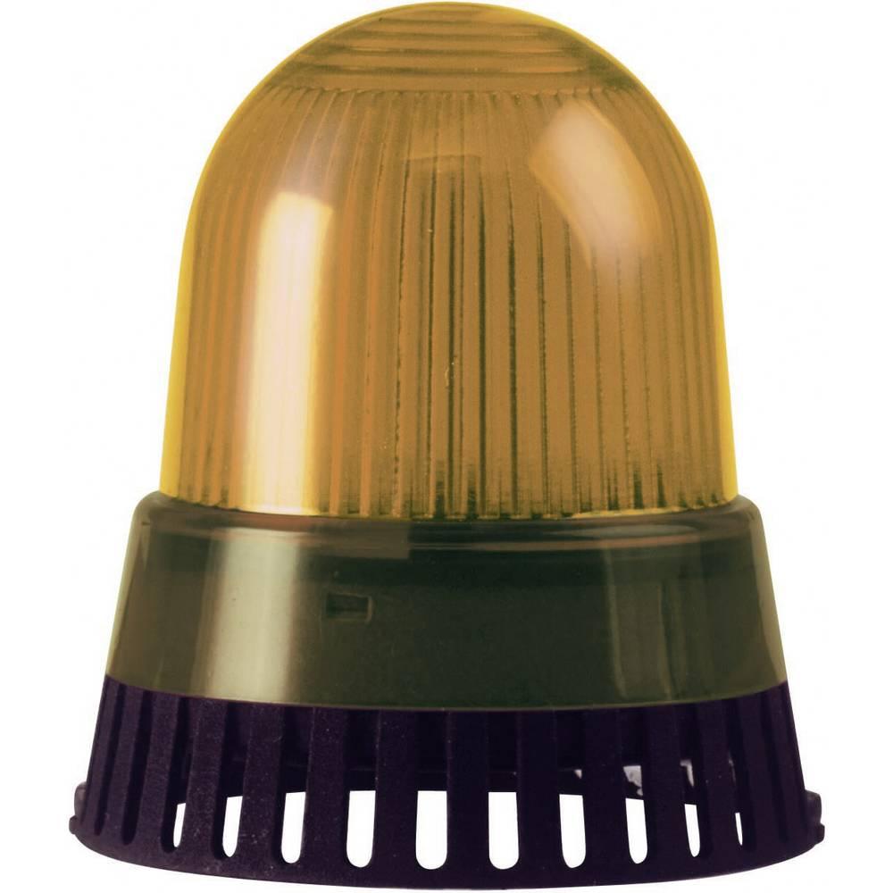LED-Zujalo Werma Signaltechnik420, 420.310.75, 24 V DC/ACik420, 420.310.75, 24 V DC/AC