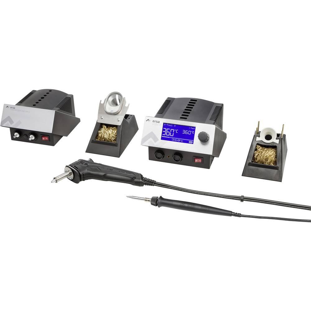 Stanica za lemljenje digitalna 120 W Ersa i-CON 2 - i-Tool + X-Tool +150 do +450 °C