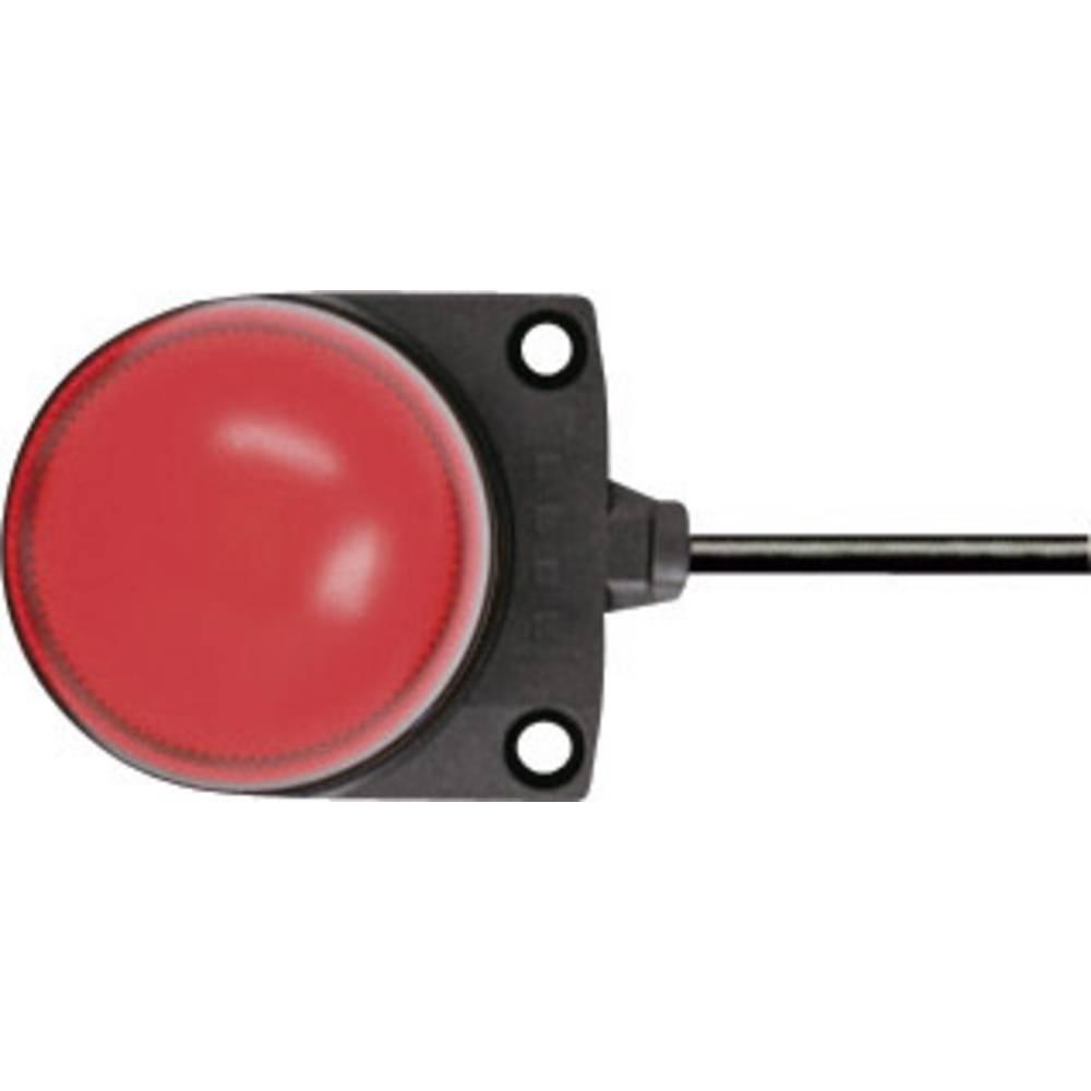 Svetlobni LED-modul LH-serijeIdec LH1D-D2HQ4C30R, kupolast,Idec LH1D-D2HQ4C30R, kupolast,