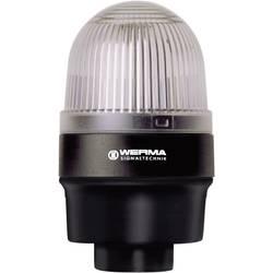 LED trajna svjetiljka 209 RM 230 V/AC ZELENA Werma Signaltechnik 209.210.68