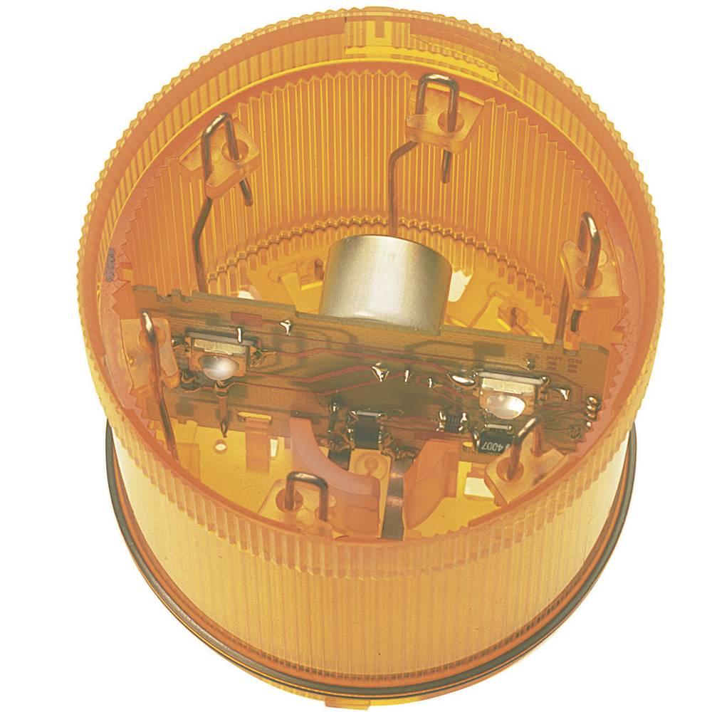 LED trajna svjetiljka žuta 24Vza KOMdoIGN71 Werma Signaltechnik 644.300.75