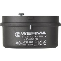 Priključni element KS71 CAGE CLAMP RM Werma Signaltechnik