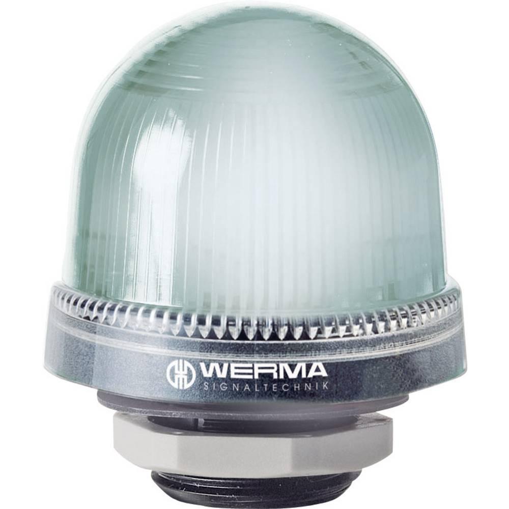Večbarvna LED-svetilka 816 z USB-vmesnikom 816.480.53 Werma Signaltechnik