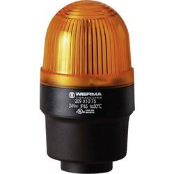 Bljeskalica 209 RM 230V/AC žuta Werma Signaltechnik 209.320.68