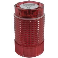 ComPro CO ST 40 RL 024 4F -LED Element signalnog stuba 24V DC/AC, crven IP65