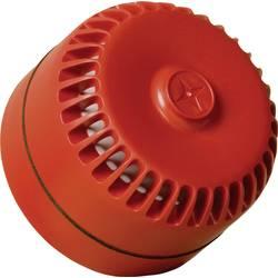 Višetonska elektronska sirenaComPro Rolp, crvena, 9 - 28 V/DC ROLP/R/D