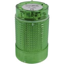 ComPro CO ST 40 GL 024 4F -LED Element signalnog stuba 24V DC/AC, zelen IP65