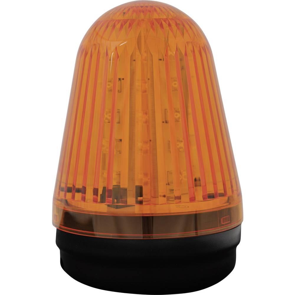 ComPro CO/BL/90/A/024/15F-LED Bliskavica, več funkcijska, 15 funkcij, 320 mA, rumena IP 65