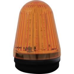 ComPro CO/BL/90/A/024/15F-LED Bljeskalica, više funkcijska, 15 funkcij, 320 mA, žuta IP 65