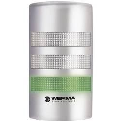 Signalni LED-steber Werma Signaltechnik FlatSIGN, 691.400.55altechnik FlatSIGN, 691.400.55