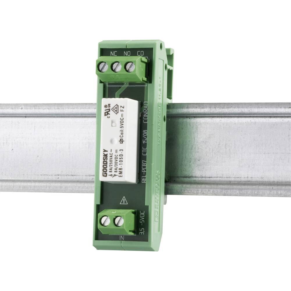 C-Control releplatine REL-PCB7 za GSM Conrad