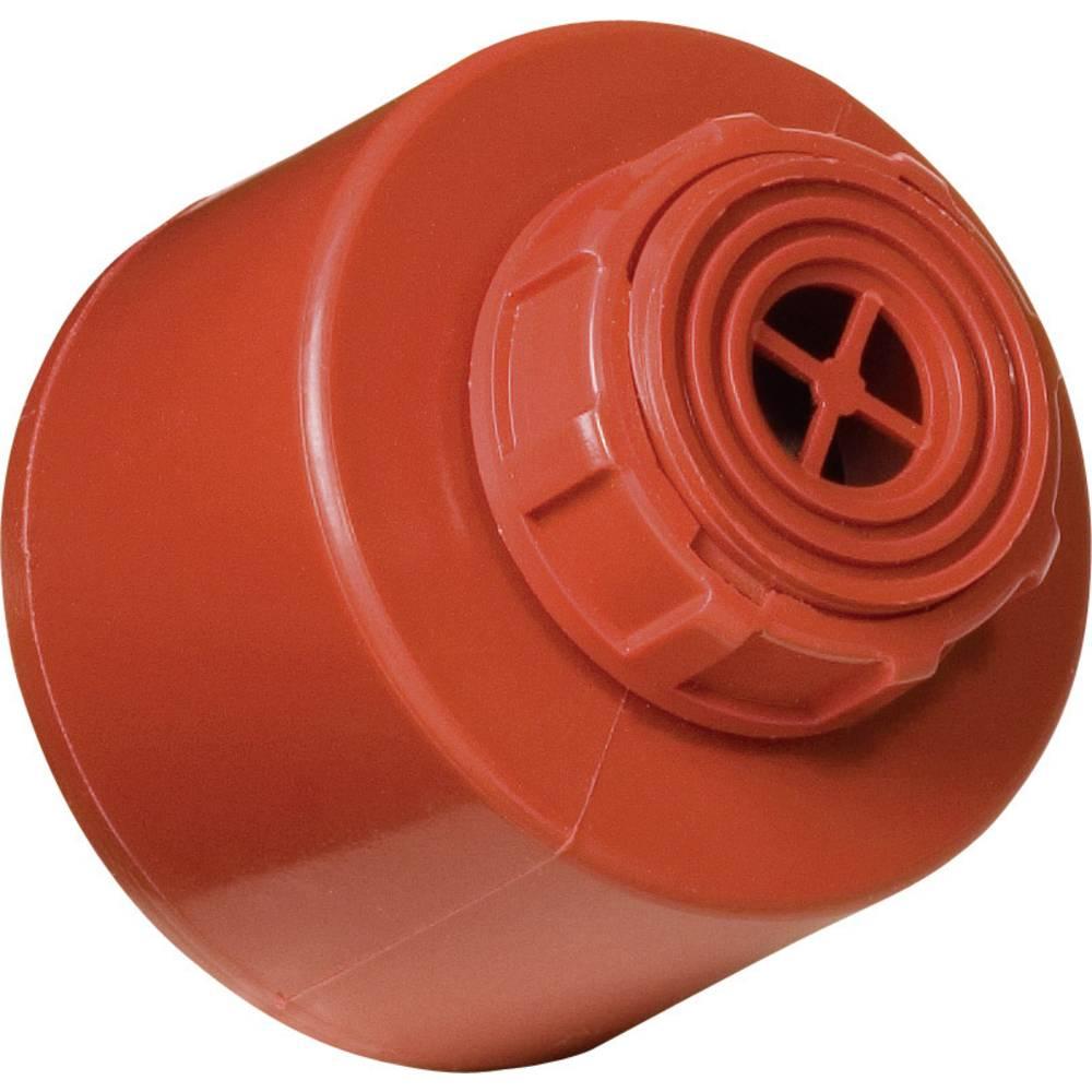 Večtonska elektronska sirena ComPro Askari Panel, barva: rdeomPro Askari Panel, barva: rde AP/R