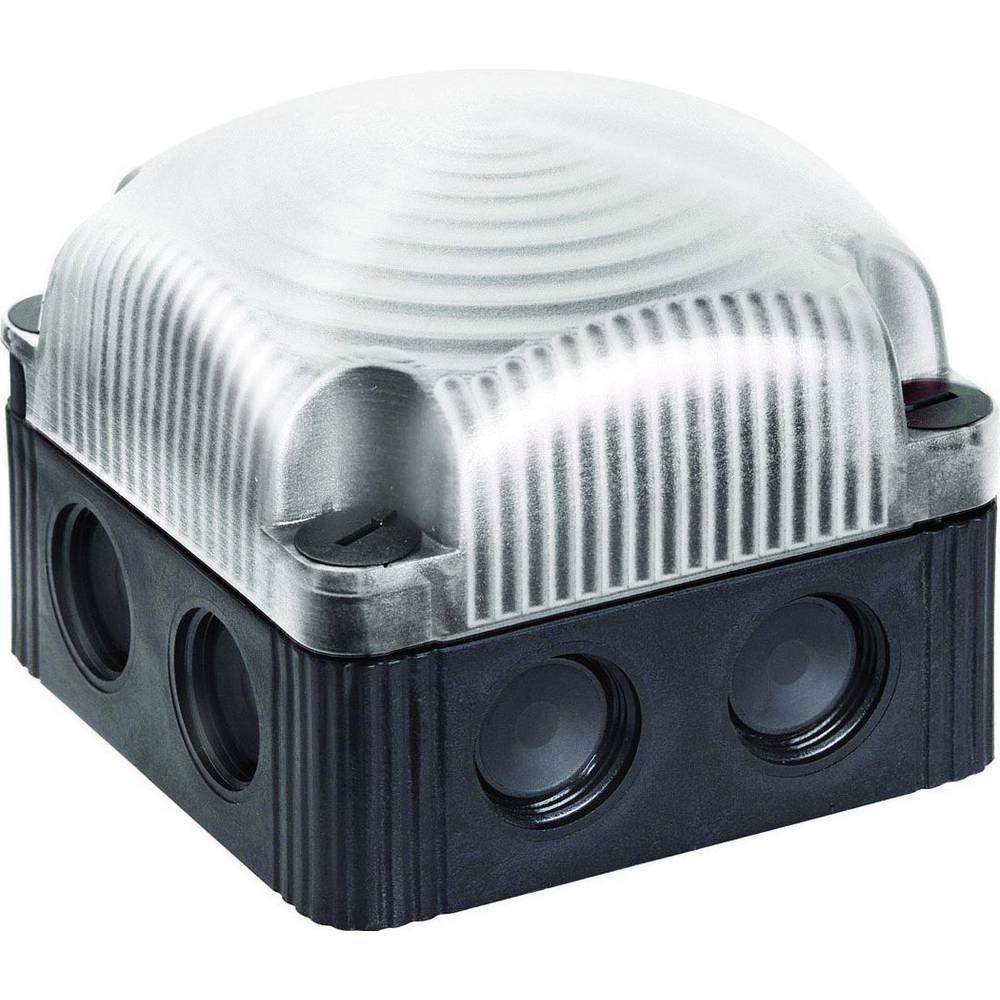 Werma Signaltechnik 853.400.60 LED-Svjetlo, trajno 853115 - 230 V/AC, 40 mA, prozirno