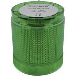ComPro CO ST 70 GL 024 -LED Element signalnog stuba 24V DC/AC, zelen IP65