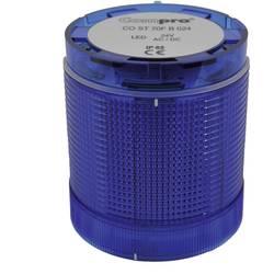 ComPro CO ST 70 BL 024 -LED Element signalnog stuba 24V DC/AC, plav IP65