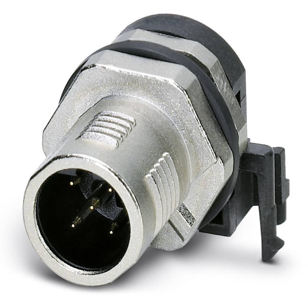SACC-DSIV-MSB-5CON-L90 SCO - vgradni vtični konektor, SACC-DSIV-MSB-5CON-L90 SCO Phoenix Contact vsebuje: 10 kosov