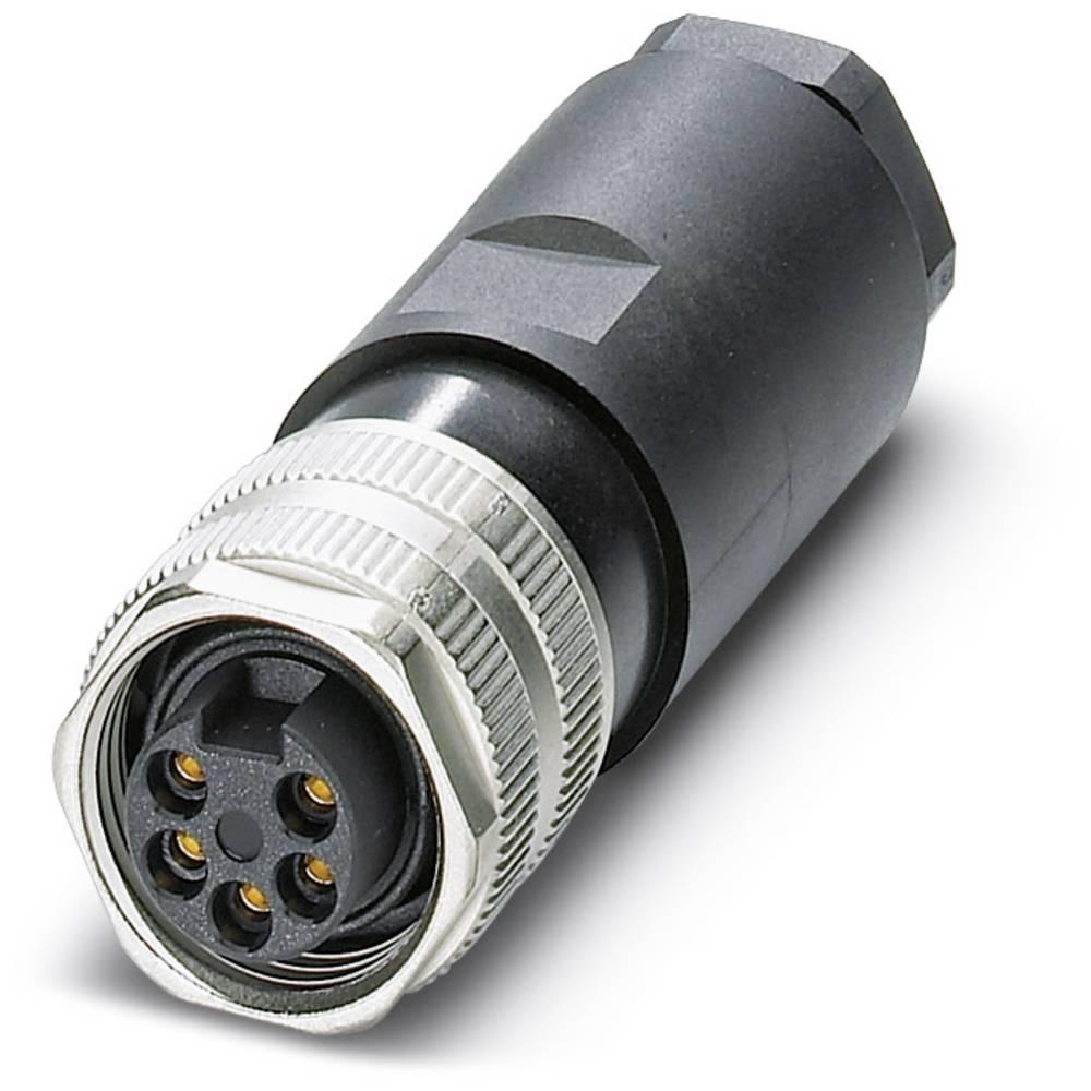 SACC-MINFS-5CON-PG13/2,5 - vtični konektor, SACC-MINFS-5CON-PG13/2,5 Phoenix Contact vsebuje: 1 kos