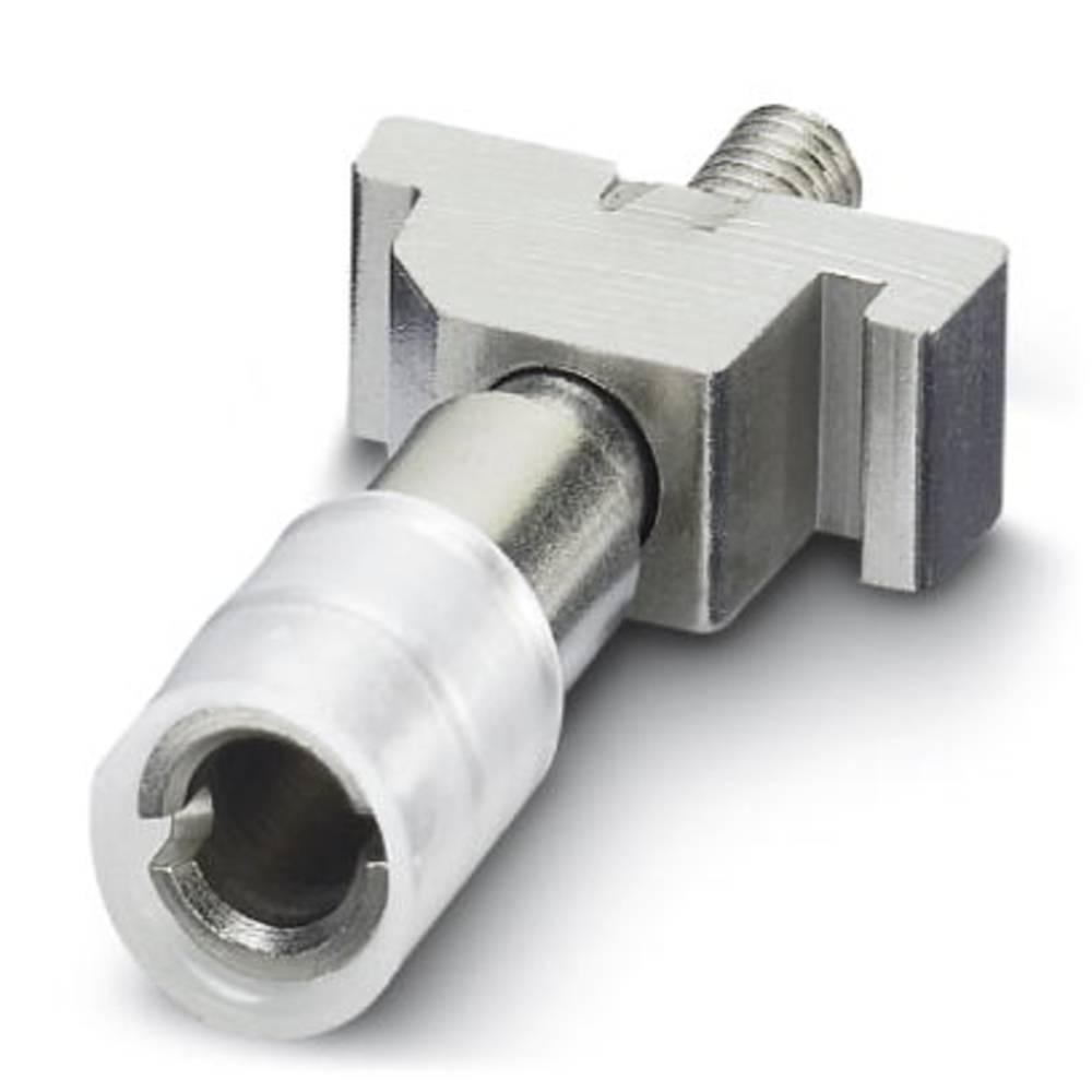 PSBJ-GSK / S BK - test socket PSBJ-GSK/S BK Phoenix Contact Indhold: 10 stk
