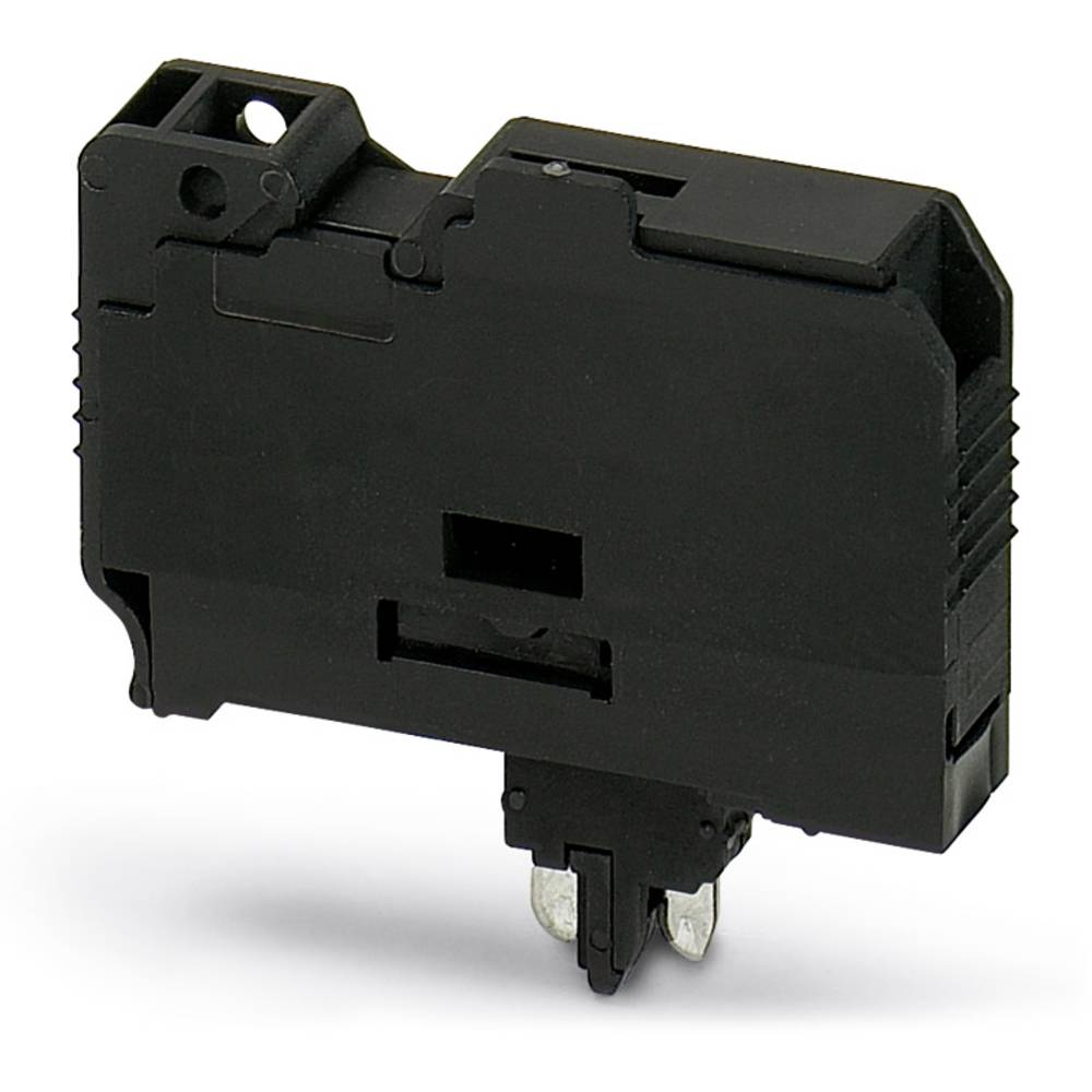 P-FU 6,3X32 LED 60 - Sikring P-FU 6,3X32 LED 60 Phoenix Contact Indhold: 10 stk