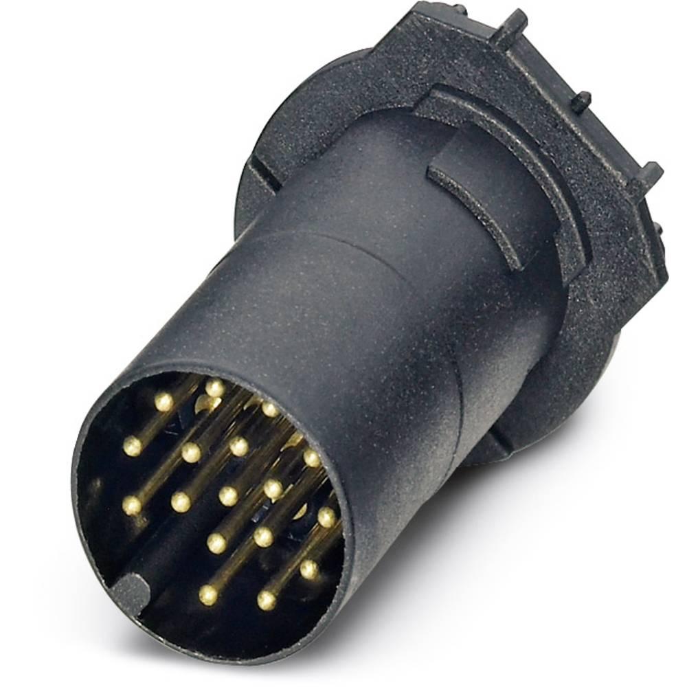 SACC-CI-M12MS-17CON- TOR 32 - vgradni vtični konektor, SACC-CI-M12MS-17CON- TOR 32 Phoenix Contact vsebuje: 100 kosov