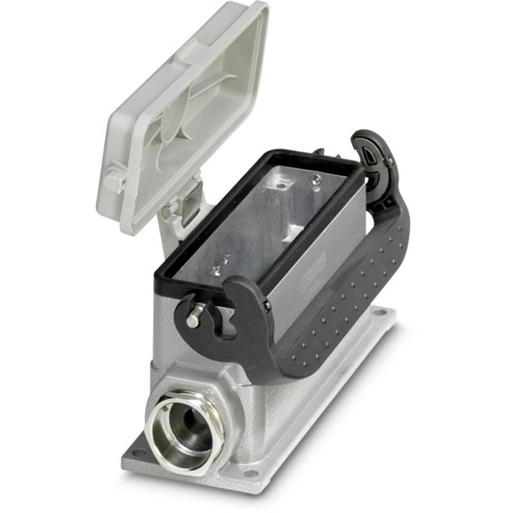 Ohišje za vtičnice HC-B 24-SMLD-67/M1PG21 1772036 Phoenix Contact 10 kosov