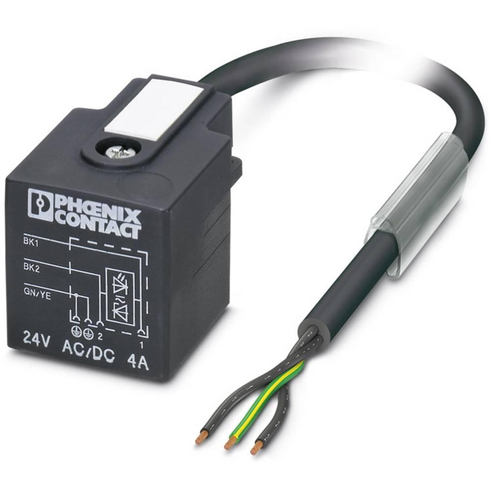 Senzorski/aktuatorski kabel SAC-3P-10,0-PUR/A-1L-Z Phoenix Contact vsebuje: 1 kos
