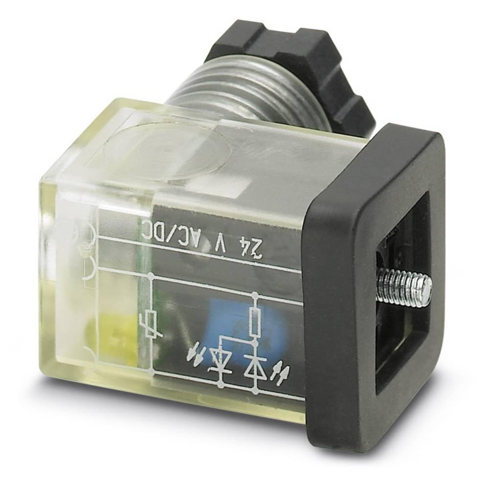SACC-VB-3CON-M12/CI-1L-SV 230V - ventilni vtič SACC-VB-3CON-M12/CI-1L-SV 230V Phoenix Contact vsebuje: 1 kos