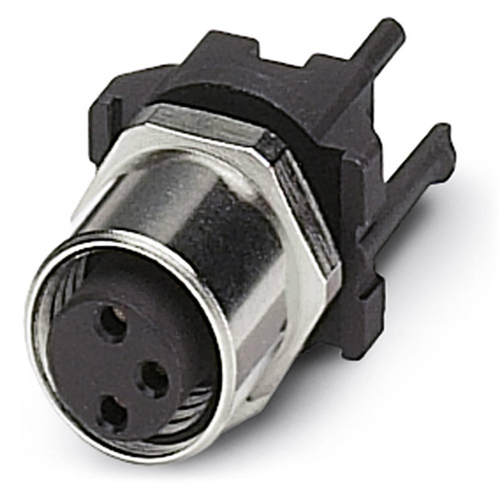 SACC-DSIV-M 8FS-3CON-L180-06 - vgradni vtični konektor, SACC-DSIV-M 8FS-3CON-L180-06 Phoenix Contact vsebuje: 20 kosov